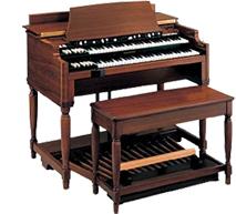 hammond orgel kaufen